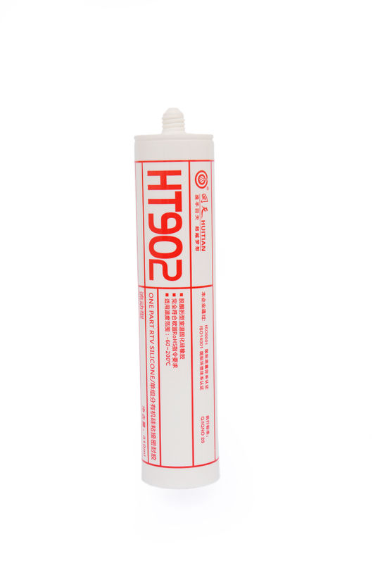 Translucent Industrial Adhesive Glue , highly flowable 9212 RTV silicone adhesive
